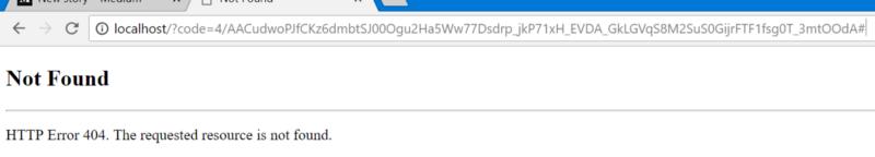 Getting your BigQuery refresh_token for Azure DataFactory